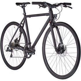 FIXIE Inc. Floater Race 8S Street Flatbar, black